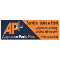 Appliance Parts Plus LLC logo