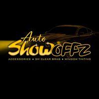 Auto Show Offz logo