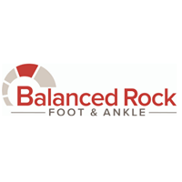 Balanced Rock Foot & Ankle logo