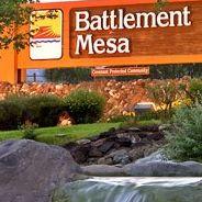 Battlement Mesa Company logo