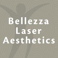 Bellezza Laser Aesthetics logo