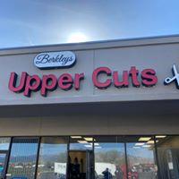 Berkleys Upper Cuts logo