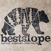 Bestslope Coffee Company logo