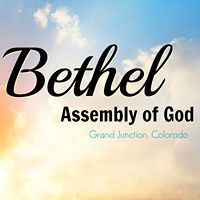 Bethel Assembly Of God logo