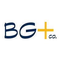 Blythe Group + Co logo