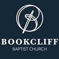 Bookcliff Baptist Church logo