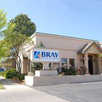 Bray Real Estate logo