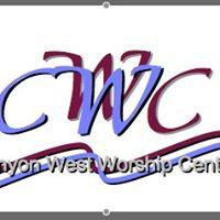 Canyon West Worship Center logo