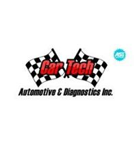 Car Tech Automotive & Diagnostics Inc logo