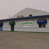 Carpetime logo