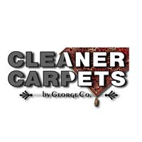 Cleaner Carpets By George Co logo