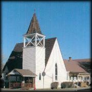 Collbran Congregational Church logo