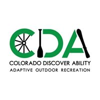 Colorado Discover Ability logo