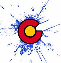 Colorado Graphx logo