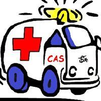 Computer Ambulance Service Inc logo