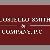 Costello Smith & Company PC logo