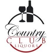 Country Club Liquors logo
