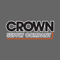 Crown Supply Co logo