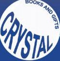 Crystal Books & Gifts logo