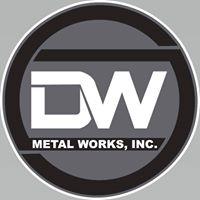 DW Metal Works Inc logo