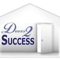 Doors 2 Success logo