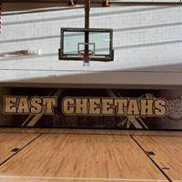 East Middle School logo