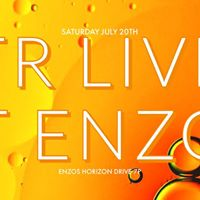 Enzo's Pizzeria & Italian Cafe logo
