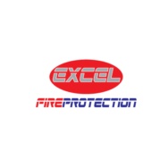 Excel Fire Protection logo