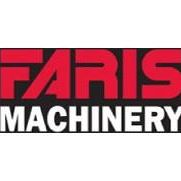 Faris Machinery Company logo