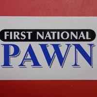First National Pawn logo