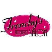 Frenchy's Full Service Salon logo