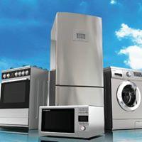 Genesis Appliance Service logo