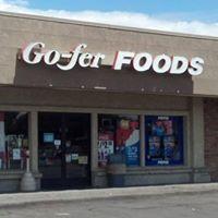 Go-Fer Foods Orchard Mesa logo