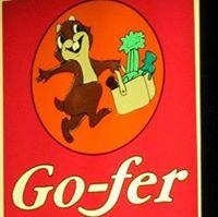 Go-Fer Foods Redlands logo