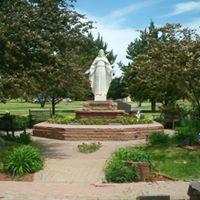 Grand Junction Memorial Gardens logo