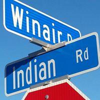 Grand Junction Winair logo
