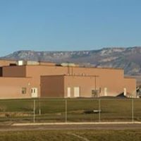 Grand Mesa Middle School logo