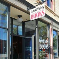 Grand Valley Books logo