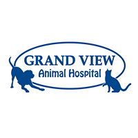 Grand View Animal Hospital logo