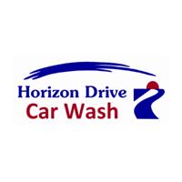 Horizon Drive Car Wash logo