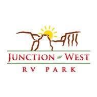 Junction West RV Park logo