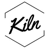 Kiln Coffee Bar logo