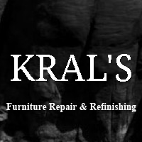 Kral's Furniture Repair & Refinishing logo