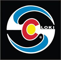 LOKI Outdoor Shop logo