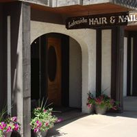 Lakeside Salon logo