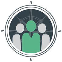 Landmark Staffing logo