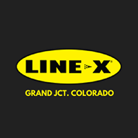 Line-X Of Grand Junction logo