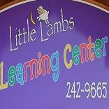 Little Lambs Learning Center logo