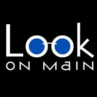 Look On Main logo