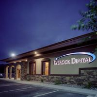 Lybrook Dental Center logo